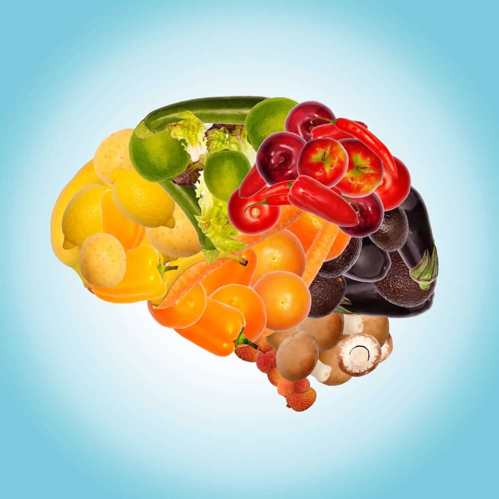 Brain nutrition rules to follow