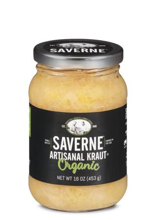 Saverne Sauerkraut
