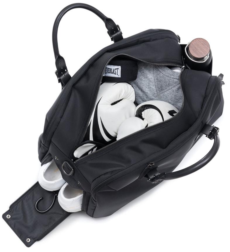 Stuart & Lau Regimen Bag