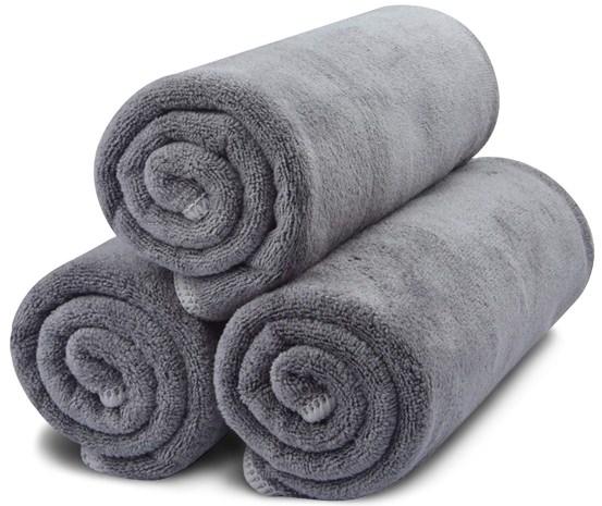 KinHwa Microfiber Towels