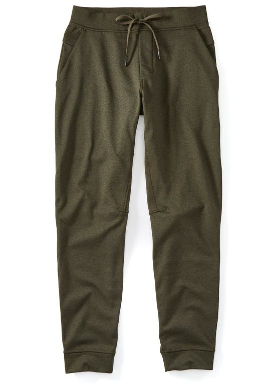 Lululemon City Sweat Thermo Joggers