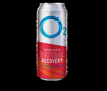 O2 Sport Drink