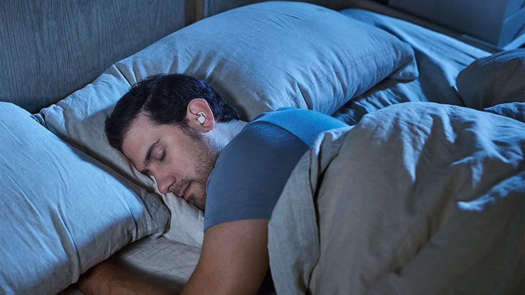 The best sleep gear for an ulimate night sleep