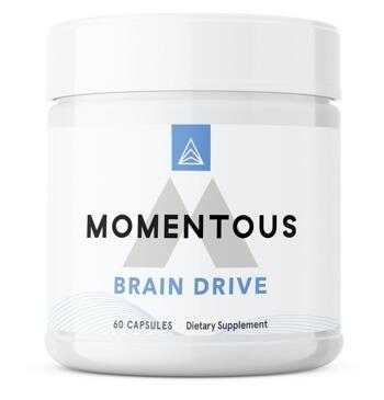 Momentous Brain Drive