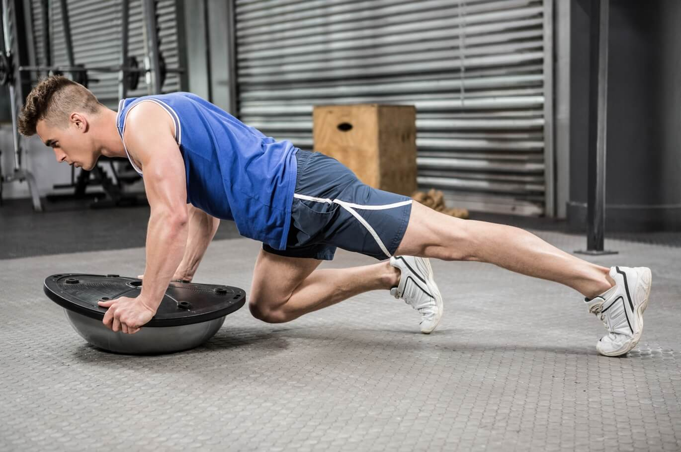 Best compound exercises for men