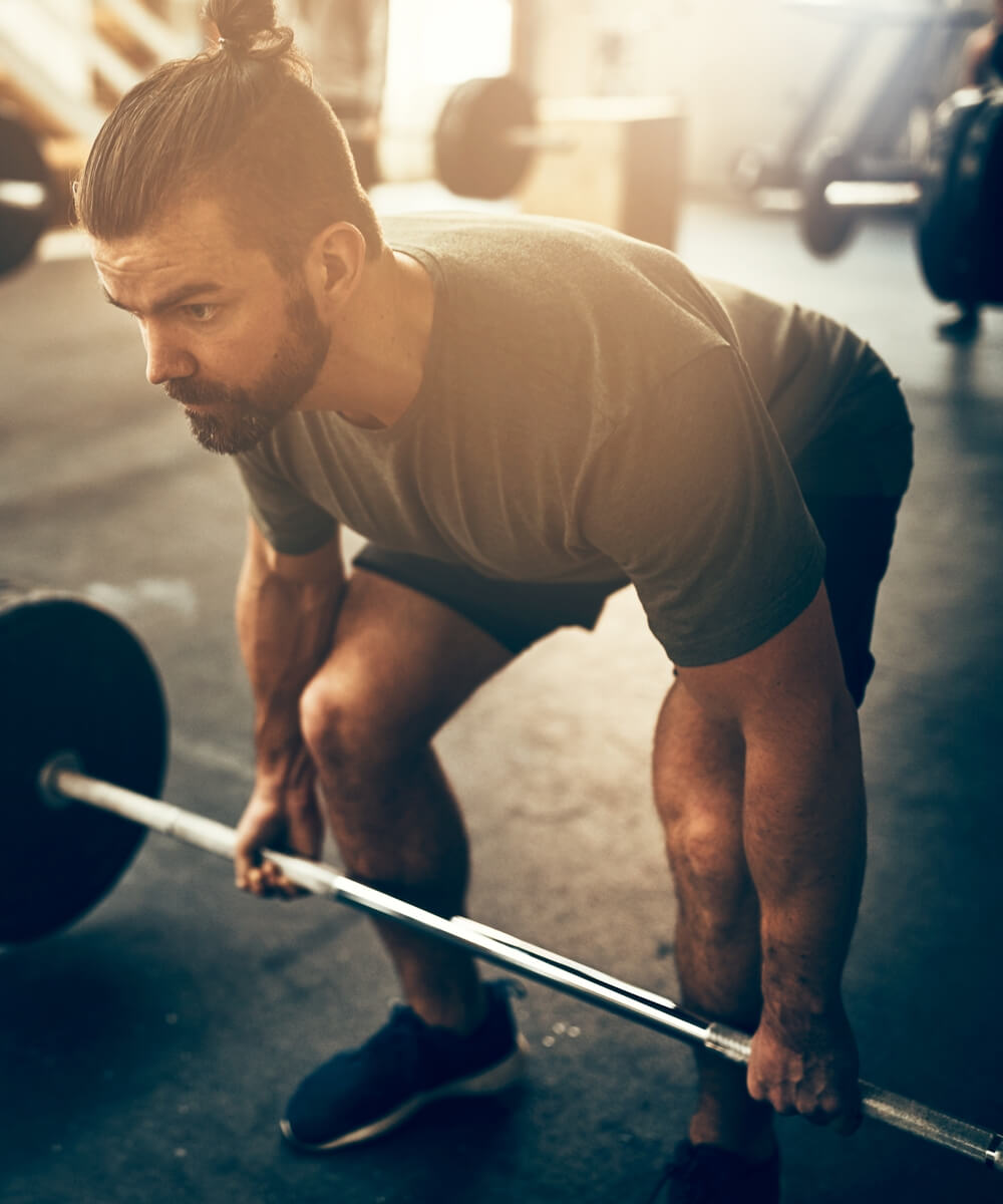 deadlift-small core exercise
