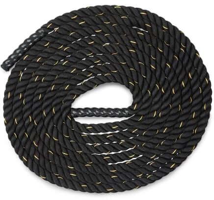 AmazonBasics 50-Foot Battle Rope