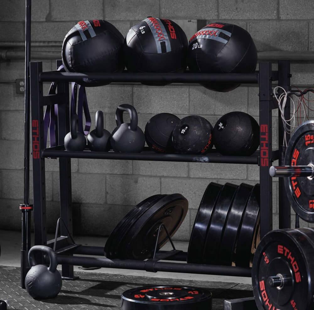 Medicine ball workouts and best slam balls