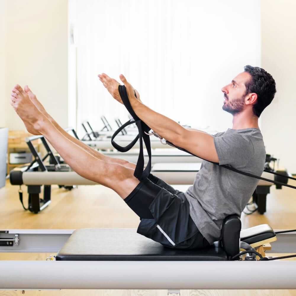 Why You Should Be Doing Pilates