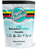 Floyd's of Leadville CBD Protein Powder