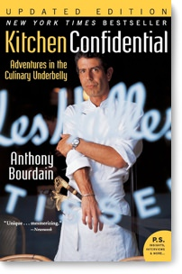 Kitchen Confidential (Updated Edition)
