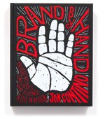 Brand by Hand by Jon Contino