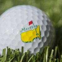 The Masters Golf Tournament 2019