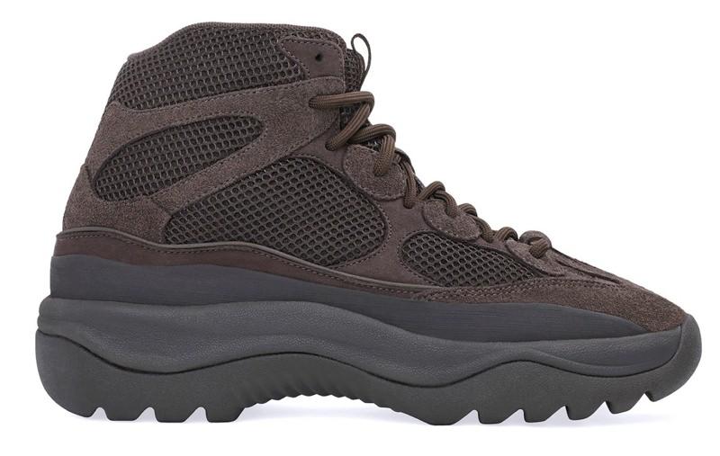 Adidas YZY DSRT BT Oil sneaker