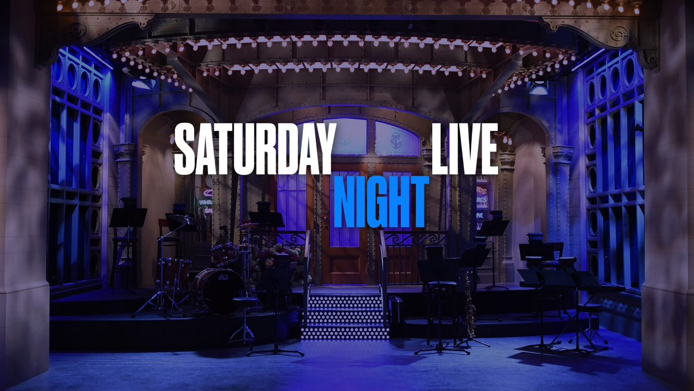 Adam Sandler Hosts SNL