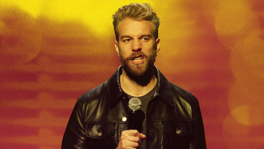 Anthony Jeselnik: Fire in the Maternity Ward Netflix special