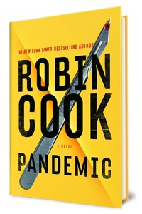 Pandemic by Robert Cook