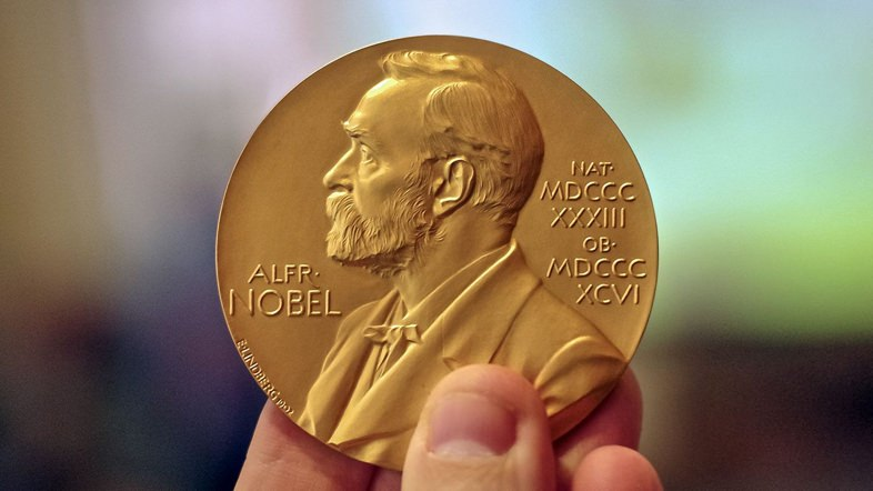 The Nobel Prize Awards