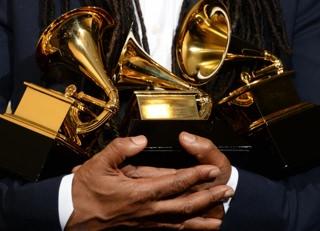 61st Annual Grammy Awards information