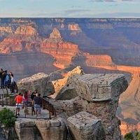 Grand Canyon Centennial event calendar website