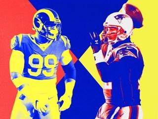 Super Bowl LIII 2019 information