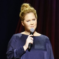 Amy Schumer: Growing Netflix comedy special