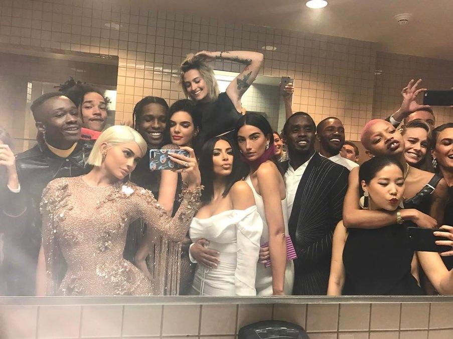 Met Gala 2019