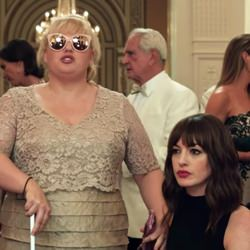 The Hustle movie starring Rebel Wilson and Anne Hathaway trailer
