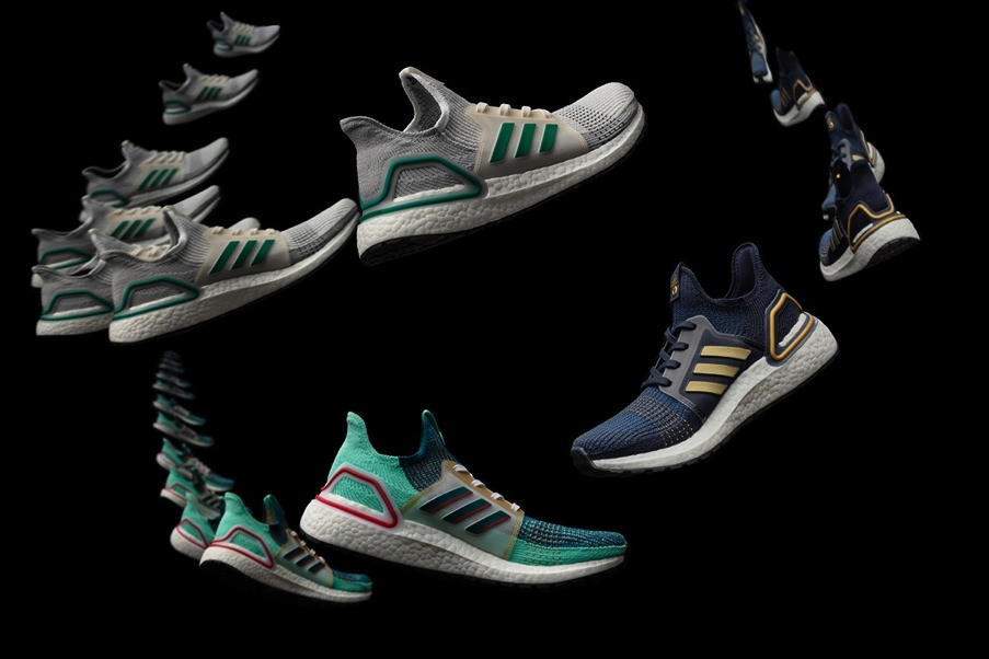 Adidas Ultraboost: The adidas Consortium edition