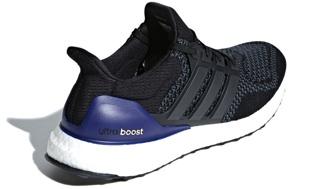 1st Edition Adidas UltraBoost