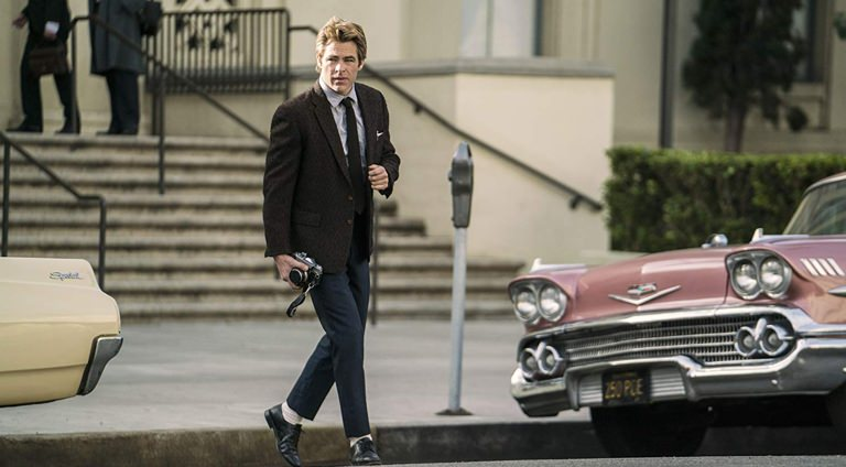 The Stylish '60s Crime Drama You Need to Watch