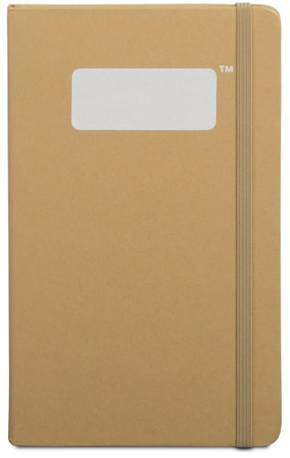 Brandless Hardcover Bound Journal