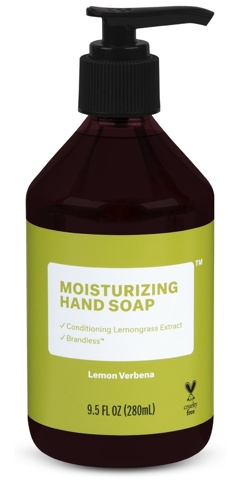 Brandless Moisturizing Hand Soap