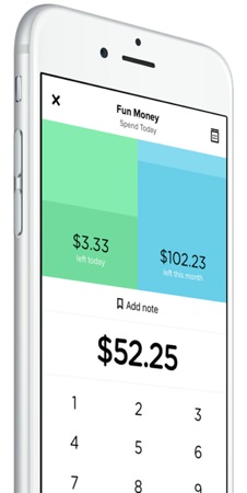 Pennies for iOS