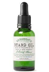D R Harris Beard Oil