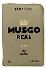 Musgo Real Oak Moss Soap