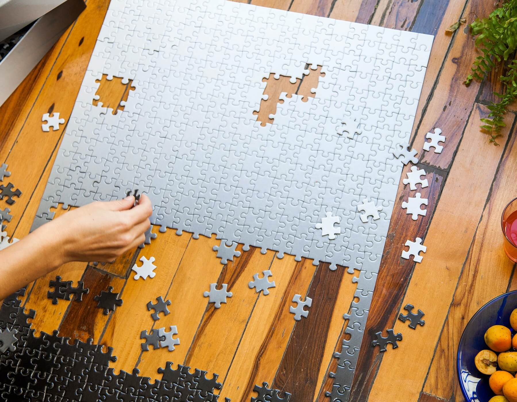 Best stylish puzzles