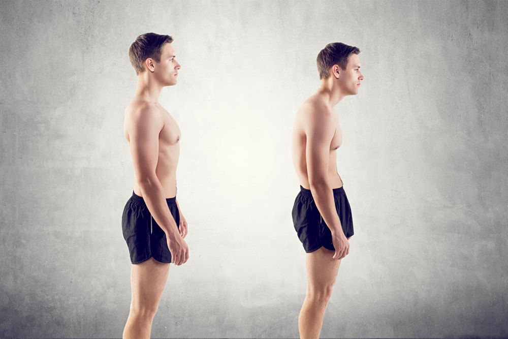 The Surefire Way to Look Taller, Slimmer and More Powerful