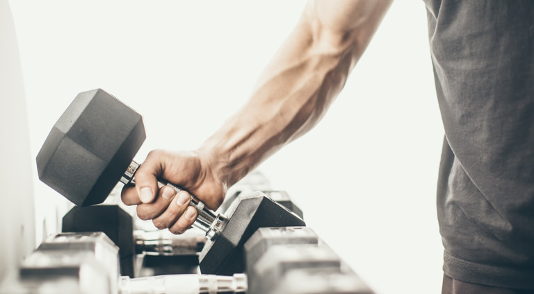 The Underrated Exercise You Need Now