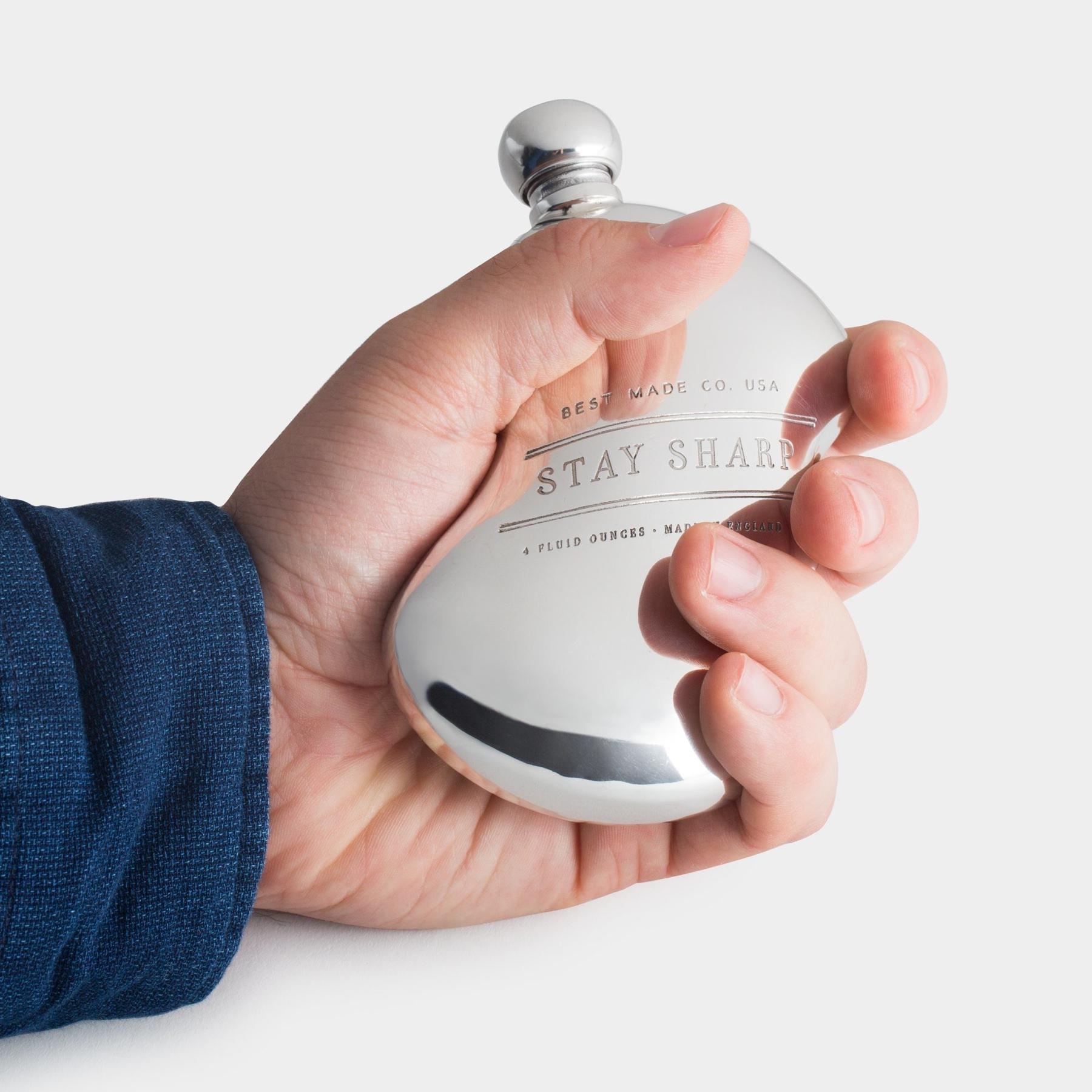 The coolest flasks for men