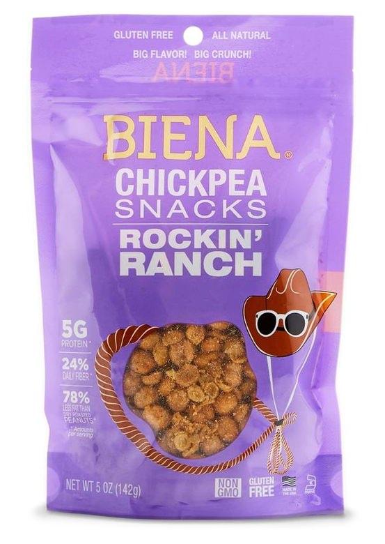 Biena Roasted Chick Peas