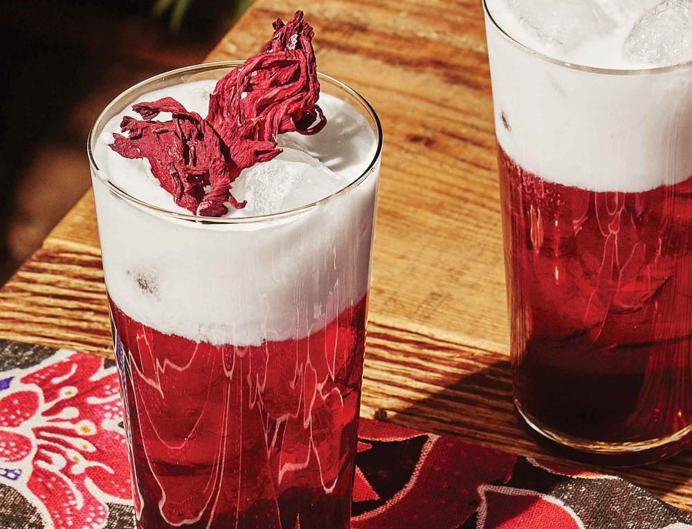 A Capella cocktail recipe