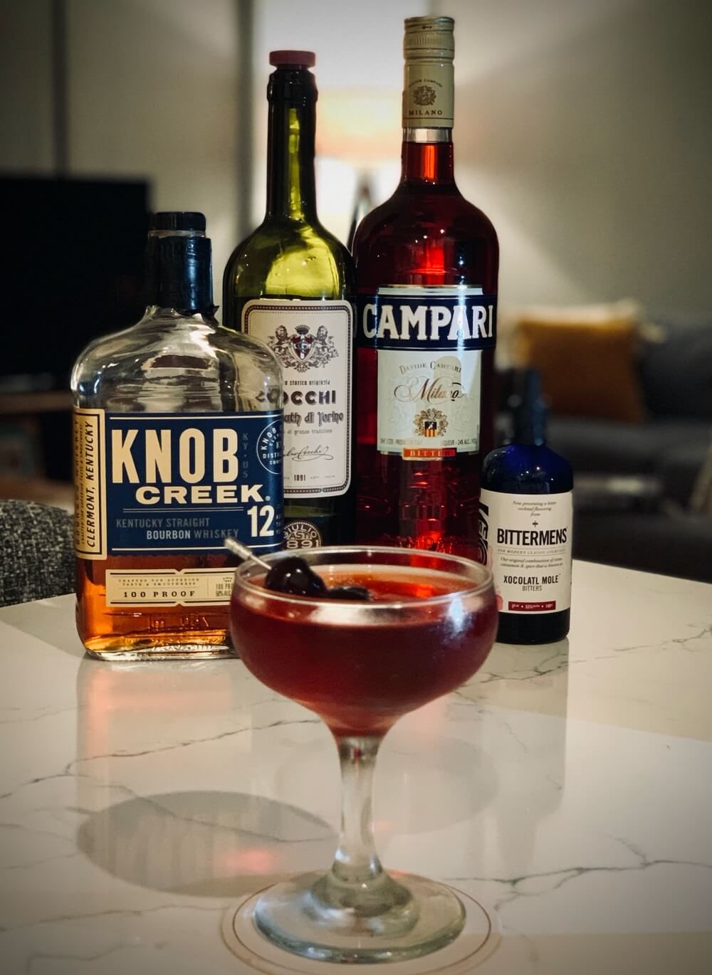 Best fall cocktail recipes