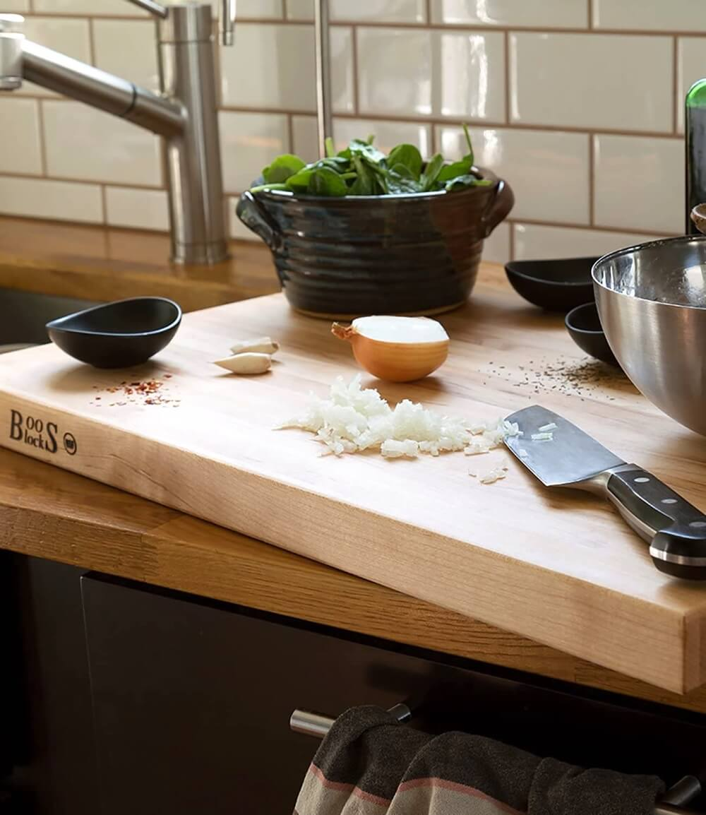 Best quality wood cutting boards