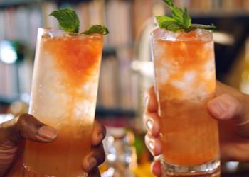 Meet Your Bold Summer Drink