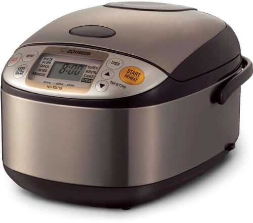Zojirushi Rice Cooker and Steamer