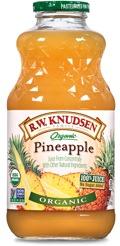 R.W. Knudsen Pineapple Juice