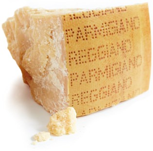 Gourmet Food World Parmigiano-Reggiano