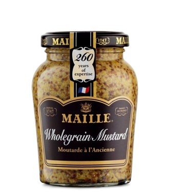 Maille Whole Grain Dijon Mustard