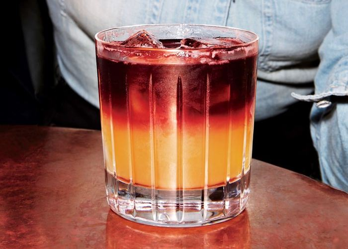 Take Your Whiskey Sour to the Next Level